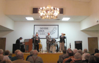 Devine Area Artists' Series Concert